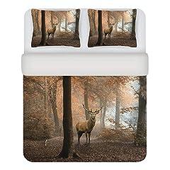 Sognamo Deer Bunt Hirsch