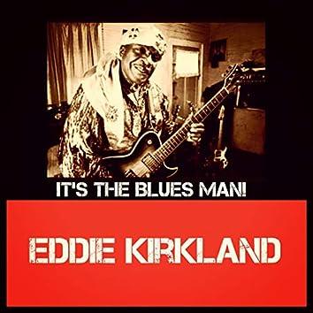It's the Blues Man!