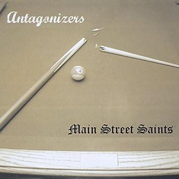 Antagonizers / Main Street Saints