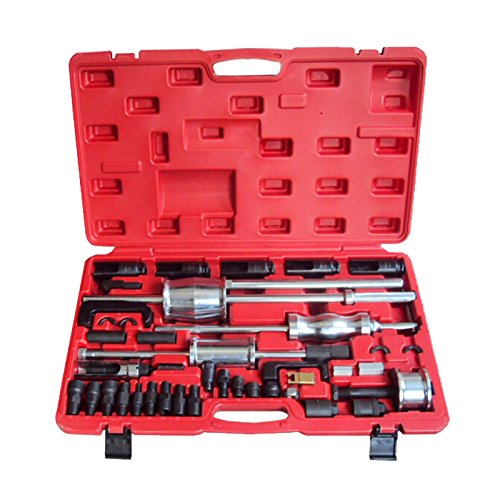 HG® inyectores Uno Herramienta inyectores diesel extractor Impacto Martillo Inyector auszieher Juego CDI