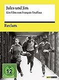 Jules und Jim (Reclam Edition) [Alemania] [DVD]