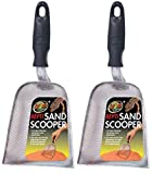 Zoo Med 2 Pack of Repti Sand Scoopers