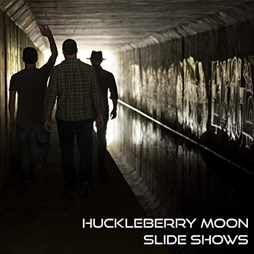 Huckleberry Moon