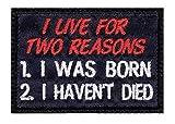 I Live For...image