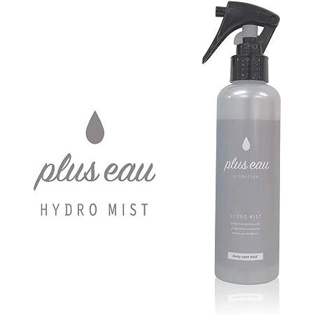 plus eau (プリュスオー) ハイドロミスト HYDRO MIST 髪のブースター導入液 200ml