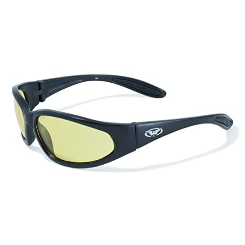f97bd75db38 Global Vision Eyewear Men s Hercules 24 Safety Glasses with Photochromic  Color Changing Lenses