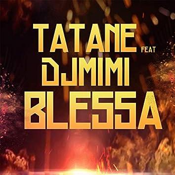 Blessa (feat. DJ Mimi)