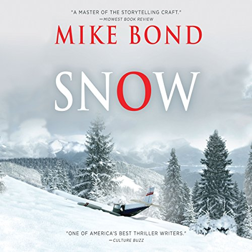 Couverture de Snow