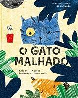 O Gato Malhado (Portuguese Edition)