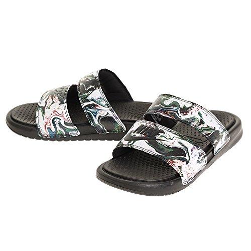 NIKE 659257 400, Zapatos de Playa y Piscina para Hombre