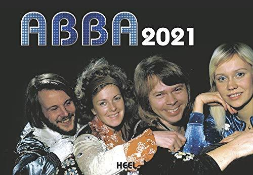 ABBA 2021: Giganten der Popmusik