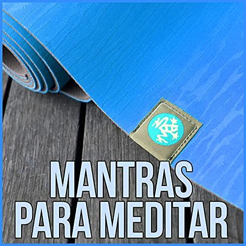 Mantras para Meditar - Sonidos de la Naturaleza para Meditacion y Reiki, Musica para Yoga, Musica para Dormir, Pensamiento Positivo, Musica para Meditar e Musica de Relax