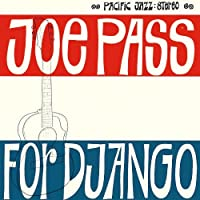 For Django by Joe Pass (2010-09-22)