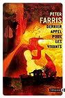 Dernier appel pour les vivants par Farris