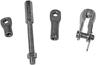 Tuff Stuff 4750 Universal Brake Booster Rod and Clevis Kit