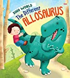 Dinosaurs : The Different Allosaurus : Dino World