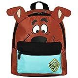 Scooby-Doo Cartoon Dog Character Polyester Mini Backpack