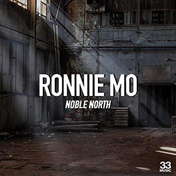 Ronnie Mo