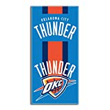 Northwest NBA Oklahoma City Thunder Beach Towel, 30 X 60 Inches