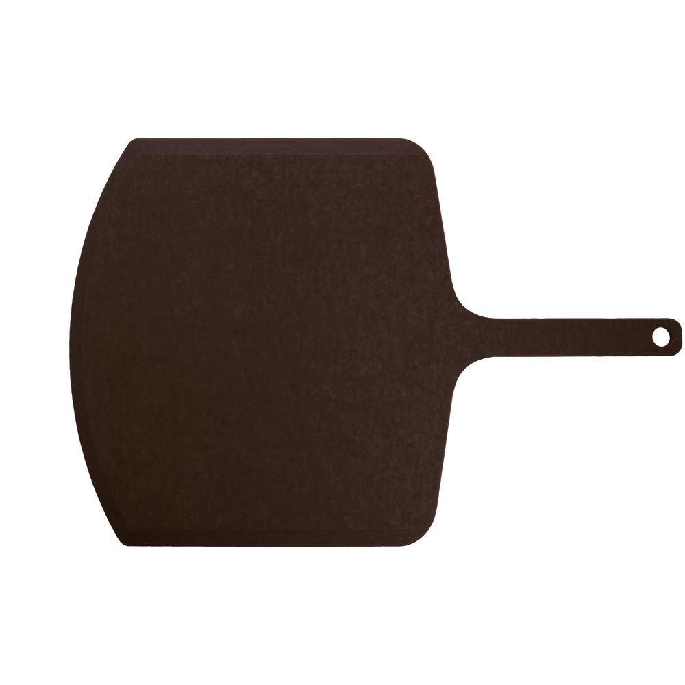 quality assurance Epicurean Slate Wood Display Pizza - Peel x 16