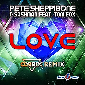 Love (Corrix Remix)