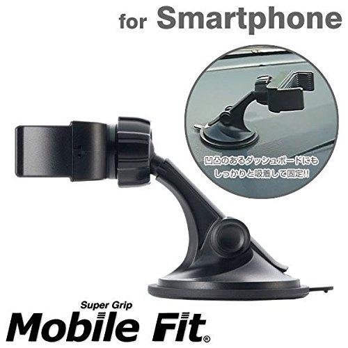 SPEX 数码音频/手机支架 TYPE-UC 黑色 移动匹配 Mobile Fit CS03