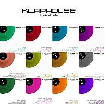 Klaphouse Deep & Tech Compilation Vol. 1