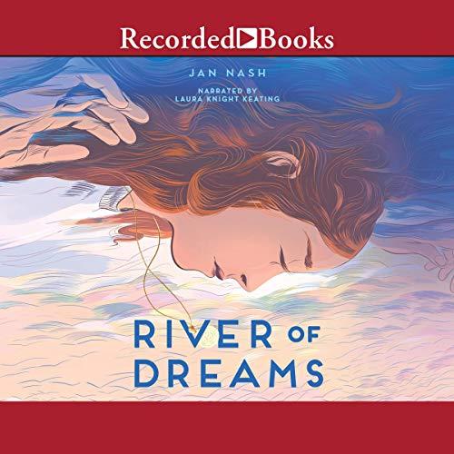 Page de couverture de River of Dreams