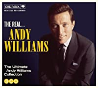 Real by ANDY WILLIAMS (2011-12-20)