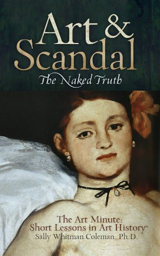 Art and Scandal: The Naked Truth (English Edition)