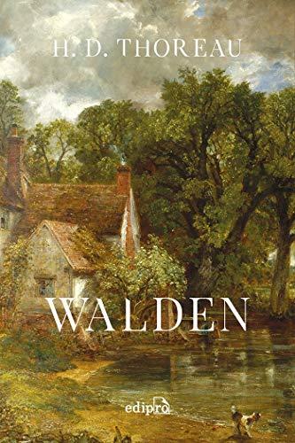 Price comparison product image Walden ou a Vida nos Bosques