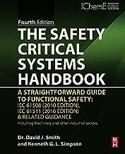 Best safety critical systems handbook Reviews