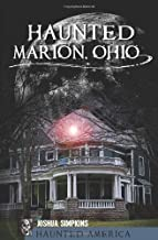 haunted marion