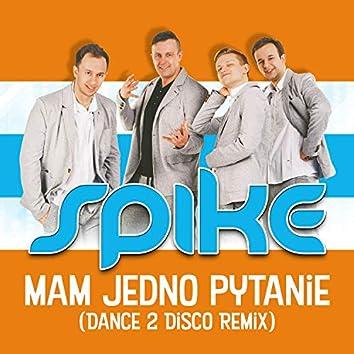Mam Jedno Pytanie (Dance 2 Disco Remix)