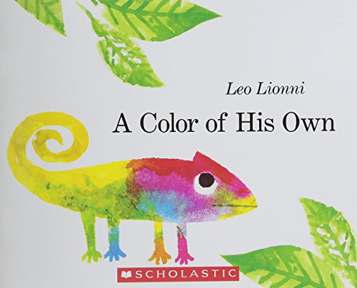 A Color of His Ownの詳細を見る