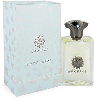 Amouage Portrayal for Men Eau de Parfum 100ml