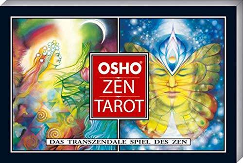 Osho Zen Tarot: Das transzendentale Spiel des Zen