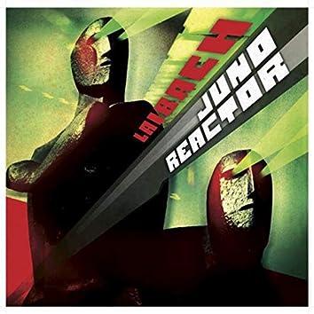 Fear Not (Juno Reactor vs Laibach)