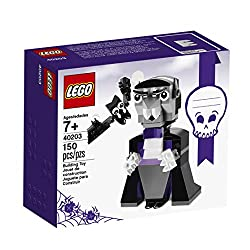 LEGO Halloween Vampire and Bat building set • Bargains to Bounty