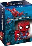 Trilogie 2 + Spider-Man 3 [+...