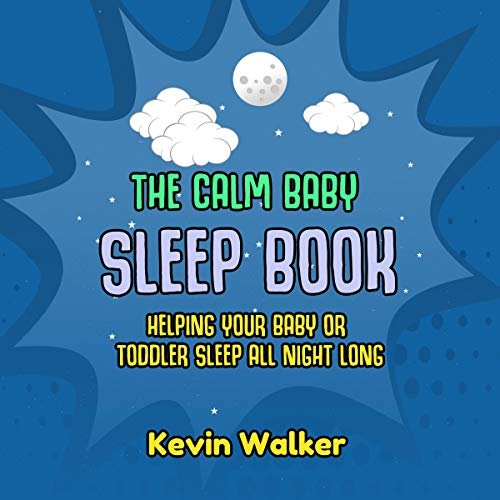 The Calm Baby Sleep Book cover art