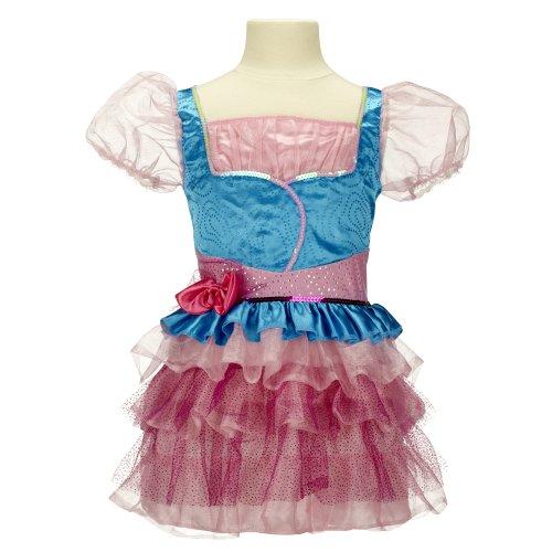 Winx Club - déguisement de fée Bloom Believix 4-6 Ans