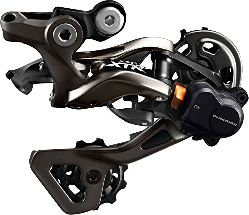 Shimano XTR RDM9000SGS - Cambio 11V. Shadow+ Sgs Direct