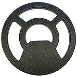 """Cubierta para plato de detector de metales White's Coinmaster, Prinz de 22,86 cm de diámetro (9"""") con diseño «spider», concéntrica"""