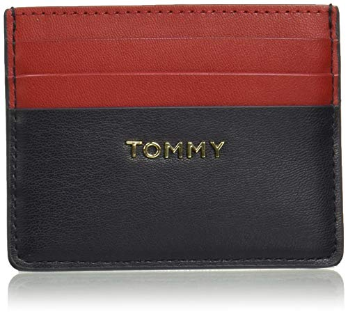 Tommy Hilfiger Iconic Tommy CC Holder Corporate