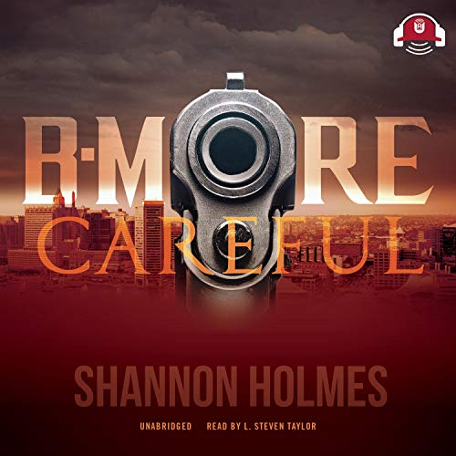 B-More Careful: 20 Year Anniversary Edition cover art