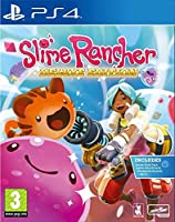 Slime Rancher Deluxe Edition PS4 輸入版