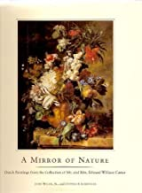 A Mirror of Nature: Dutch Paintings from the Collection of Mr. and Mrs. Edward William Carter
