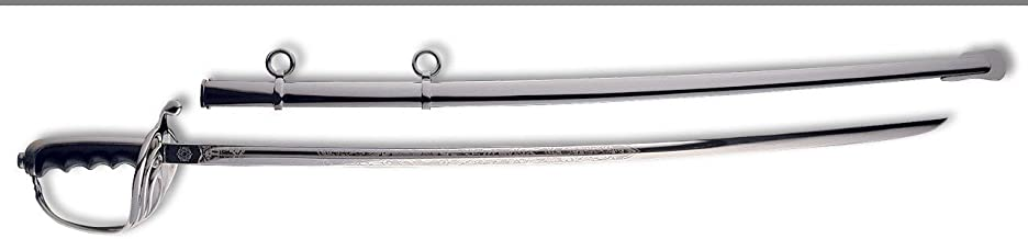 Marlow White Uniforms US Army Officer Saber & Scabbard