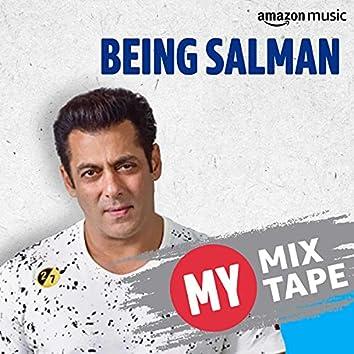 Salman Khan: My Mixtape